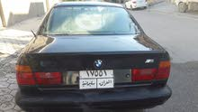 Automatic BMW 1992 for sale - Used - Najaf city