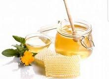 عسل نحل طبيعي