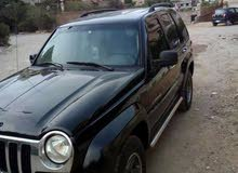 2002 Liberty for sale