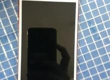 ايفون 7بلس 128 جيجا احمر