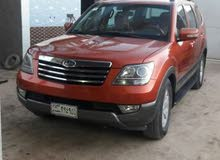 Kia Mohave made in 2009 for sale