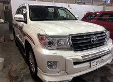 Automatic Toyota 2012 for sale - Used - Dhi Qar city