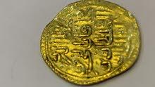 عملة عثمانية عمرها 460 سنة