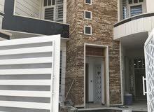 بيت حديث للإيجار في شارع فلسطين المهندسين مقابل جامع 12 ربيع الاول