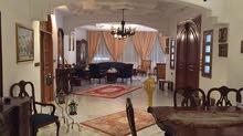 More rooms More than 4 bathrooms Villa for sale in AmmanMarj El Hamam