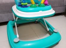 كراجة ..مشاية للاطفال walker
