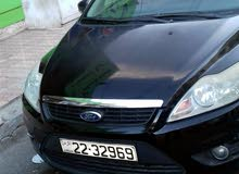 Used Ford Focus for sale in Amman