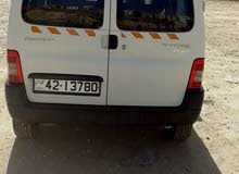 Peugeot Partner 2011 For sale - White color