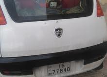 سيارة هفي لفي موديل 2007 للبيع