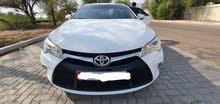 Toyota camry 2017 hybrid