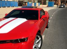 Used Chevrolet Camaro in Dubai