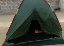 خيمة زرادي2x3 تم تخفيض السعر