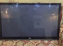 شاشتين 42 بوصة LG صناعة كورية استخدام شخصي