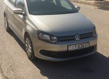 Used Volkswagen Polo in Irbid