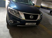 Pathfinder 2014 for Sale