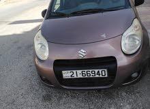 Automatic Brown Suzuki 2011 for sale
