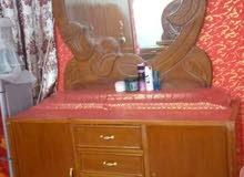 غرفة نوم تفصال مستعمله للبيع