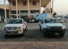 سياره ونيد توصيل داخل وخارج الرياض