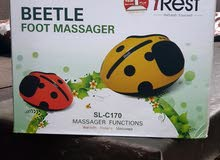 Almost new Foot Massager for sale