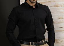 قميص رجالي كلاسيك