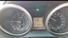 Toyota Prado 2011