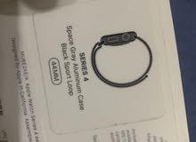 للبيع ساعه Apple Whatch Seris 4(44mm)