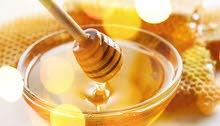 جميع أنواع العسل الحر
