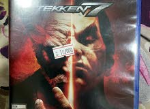 Tekken 7 for ps4