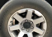 Toyota FJ Cruiser Original Rims for sale