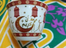 فناجين رمضانية