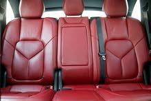 PROCSHE CAYYANE S 2016 V6 TURBO بورش كاين اس خليجي 6 سلندر صبغ وكالة  الوكالة