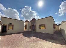فيلا سكنية في عجمان منطقة مصفوط حوض 8 خدمات وبنية تحتية RT