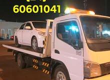 نقل جميع انواع السيارات سطحه هيدروليك حديثه 60601041