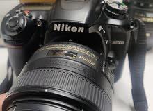 Nikon D7500- Only body