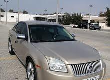 للبيع فورد مونتيجو موديل 2008 مسجل مأمن شهر 7 سيارة لاتشكو من اي شيء السيارة نضي