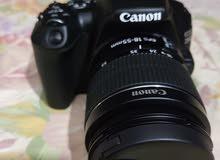 كاميرا كانون Eos250d