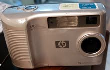 كاميرا ديجيتال hp120