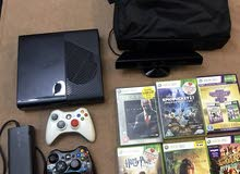Xbox 360 super slim احدث نسخة