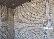تأسيس وصيانة المنازل والمجمعات وغيرها بطرق حديثه حسب الطلب