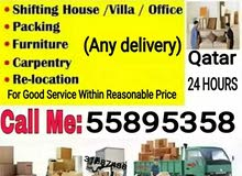Doha Qatar movers