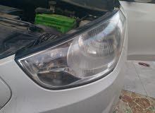 تنظيف مصابيح اماميه لسيارات