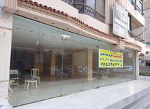 للبيع أو للبدل باصغر محل تجارى 240م2 متميز جدا بموقع تجارى بمدينة نصر
