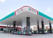 Enoc Petrole pump job