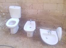 طقم حمام وكالة