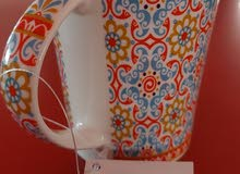 CUP, TEA