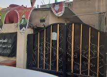 بغداد  الحبيبيه خلف مصور كريم عرض الشارع 10متر السعر 120مليون قابل للتفاوض