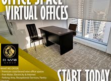 Office space for  rent located in Fakhro Tower
