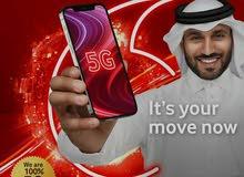 Vodafone 5G plan