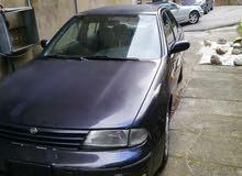 Nissan Bluebird 1997 for sale