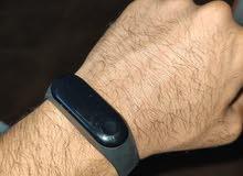 ساعة شاومي 3 + محفظة (رويال) مجاناً .